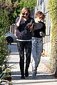 kristen stewart alicia cargile morning coffee 14