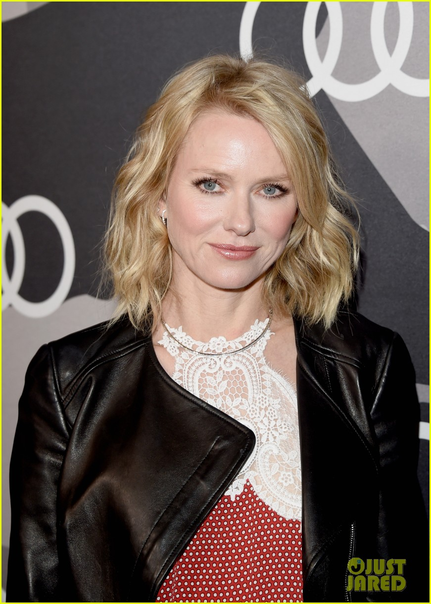 naomi watts ed norton audi golden globes party 063275696