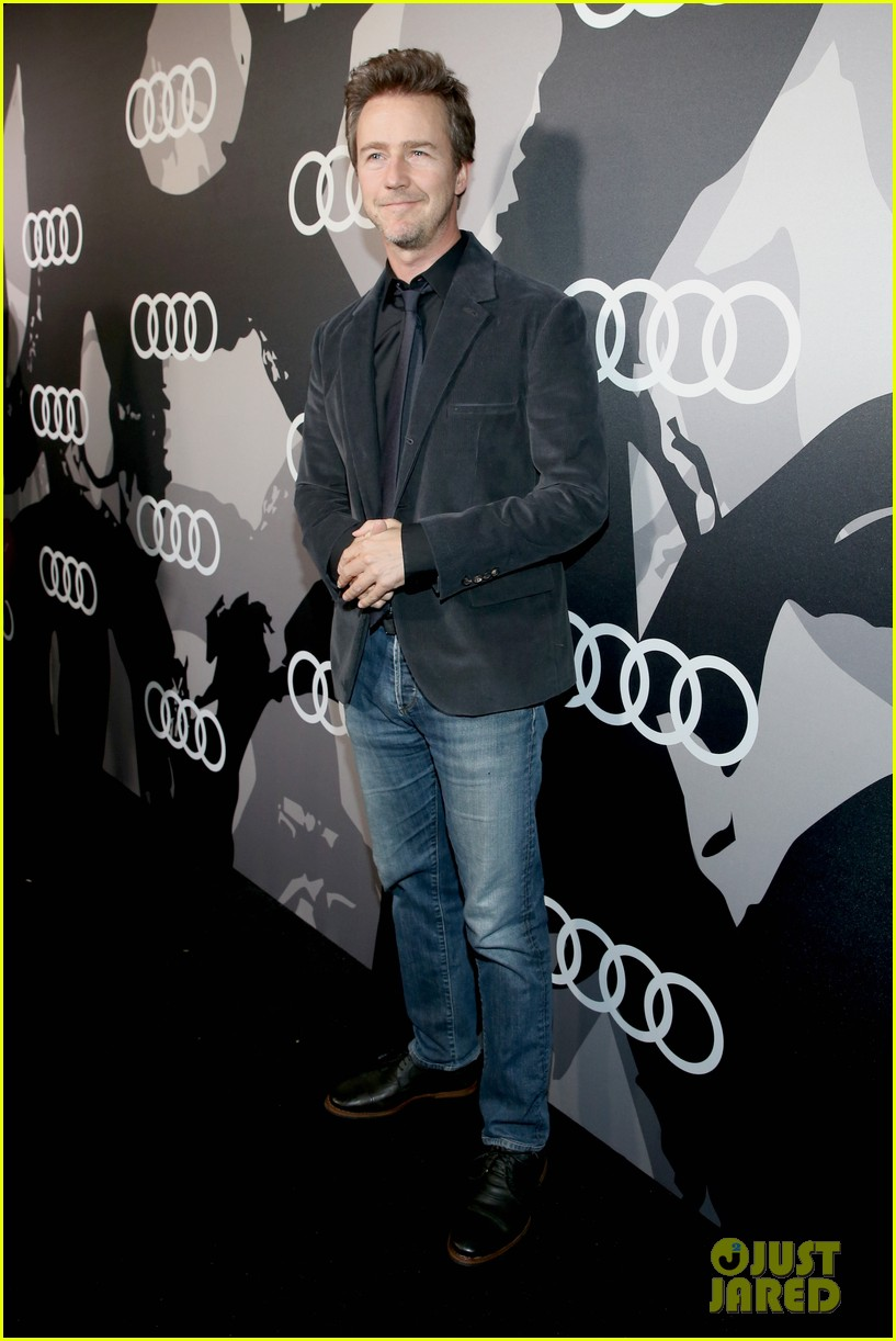 naomi watts ed norton audi golden globes party 143275704