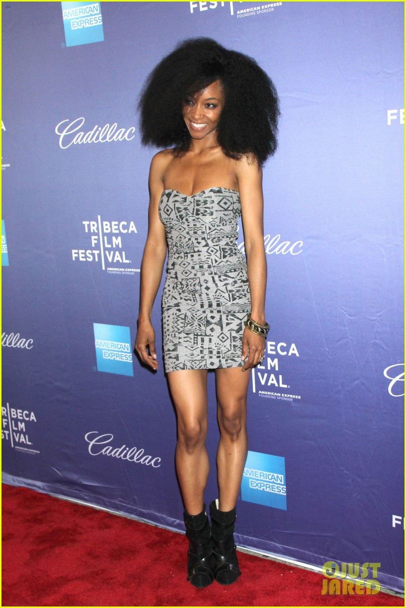 Meet Yaya Dacosta Whitney Houston Lifetime Movies Leading