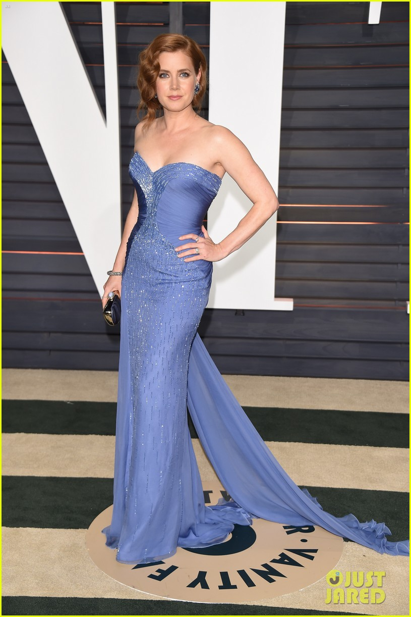 amy adams vanity fair oscars party 2013 02 pictures to pin on