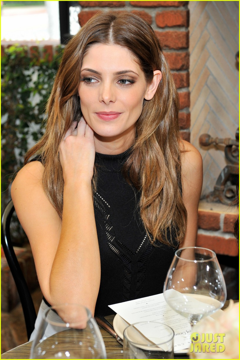 Ashley Greene Reveals The Secret To Her Flawless Skin Photo 3310245