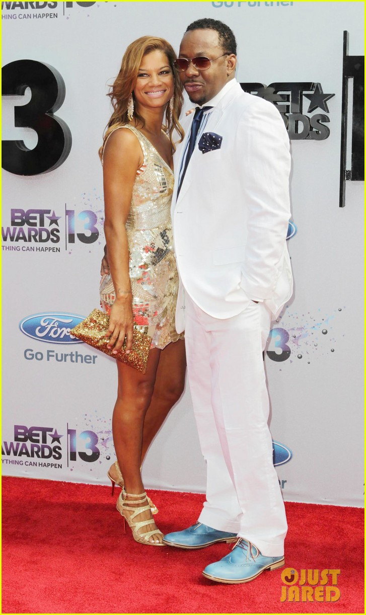 Bobby Brown S Wife Alicia Etheredge Is Pregnant Expecting