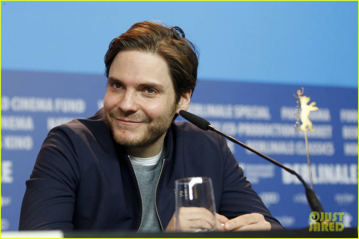 daniel bruhl audrey tautou join jury members at berlin festival 033296292