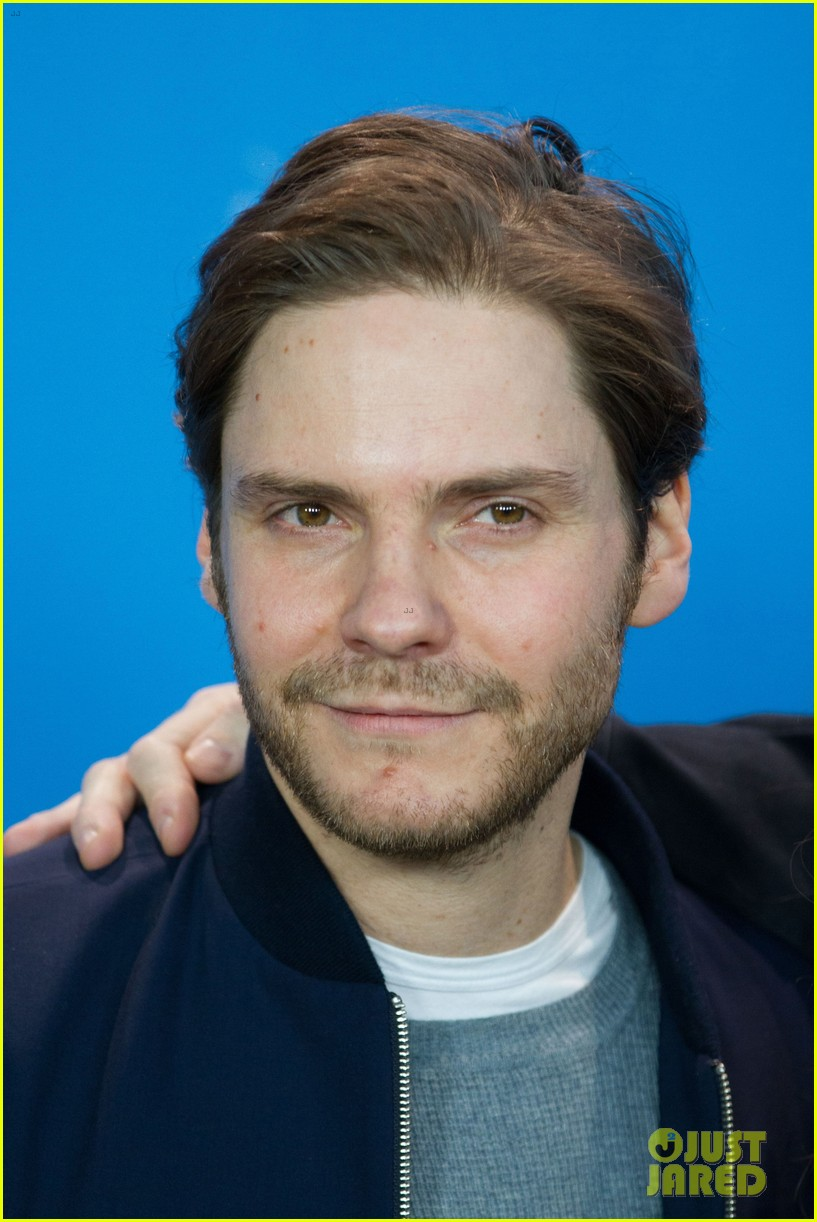daniel bruhl audrey tautou join jury members at berlin festival 113296300