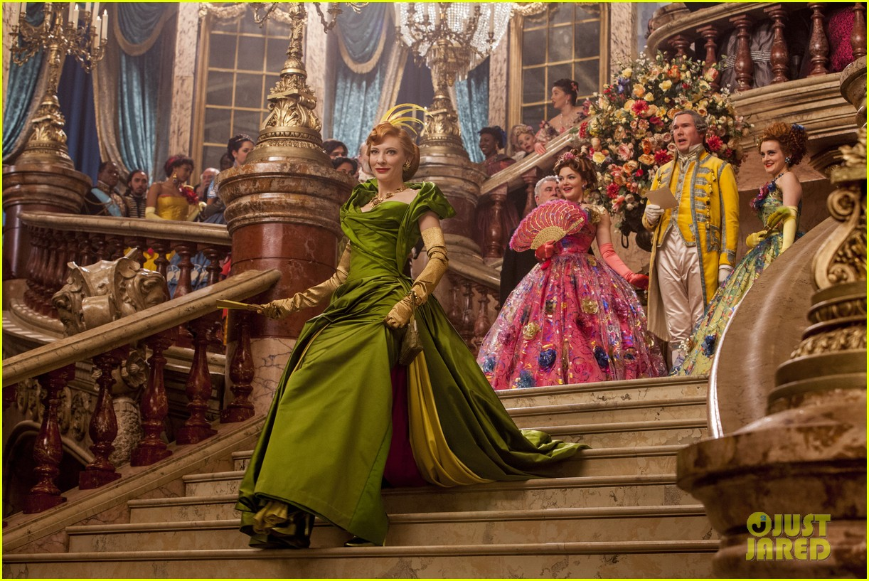 new cinderella trailer stills true love sacrifice 05
