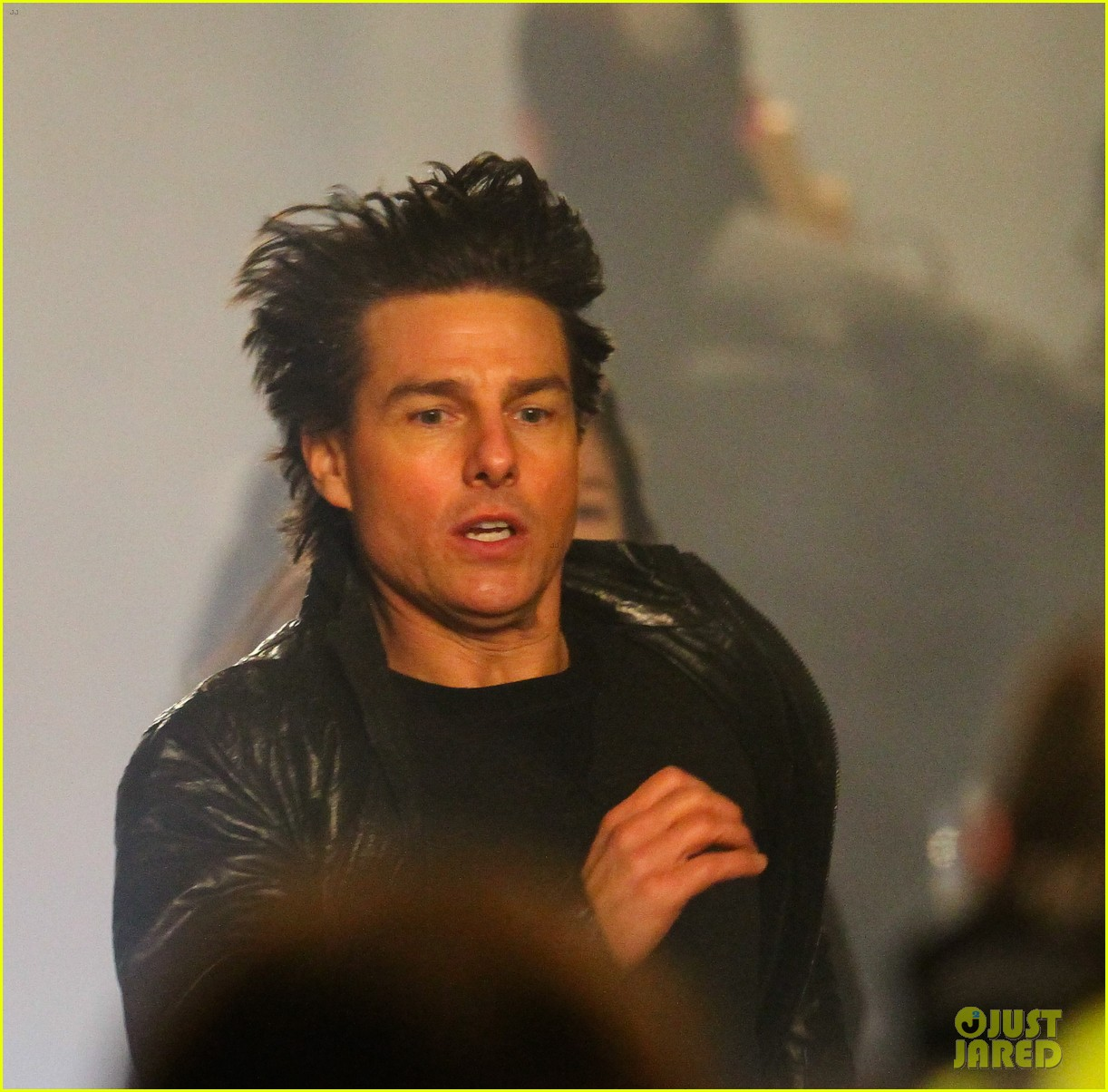 Tom Cruises Mission Impossible 5 Resumes Filming Following One