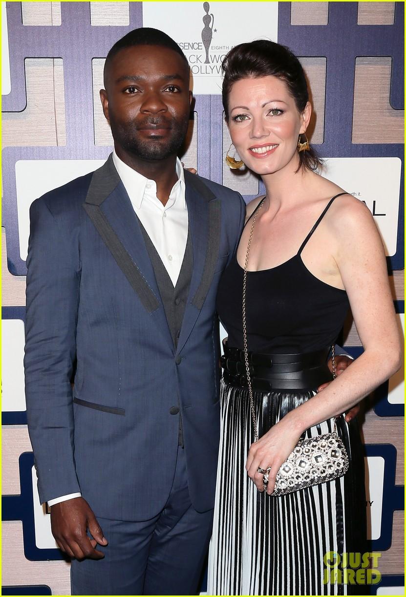 David Oyelowo & 'Selma' Cast Hit Up 'Essence' Luncheon ...