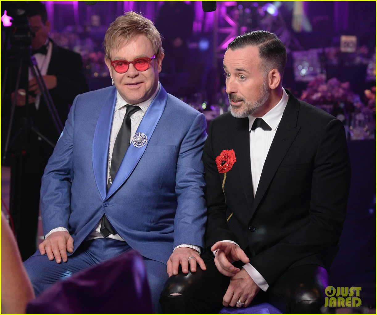 elton john hosts tons of celebs at his annual oscars party 123312496