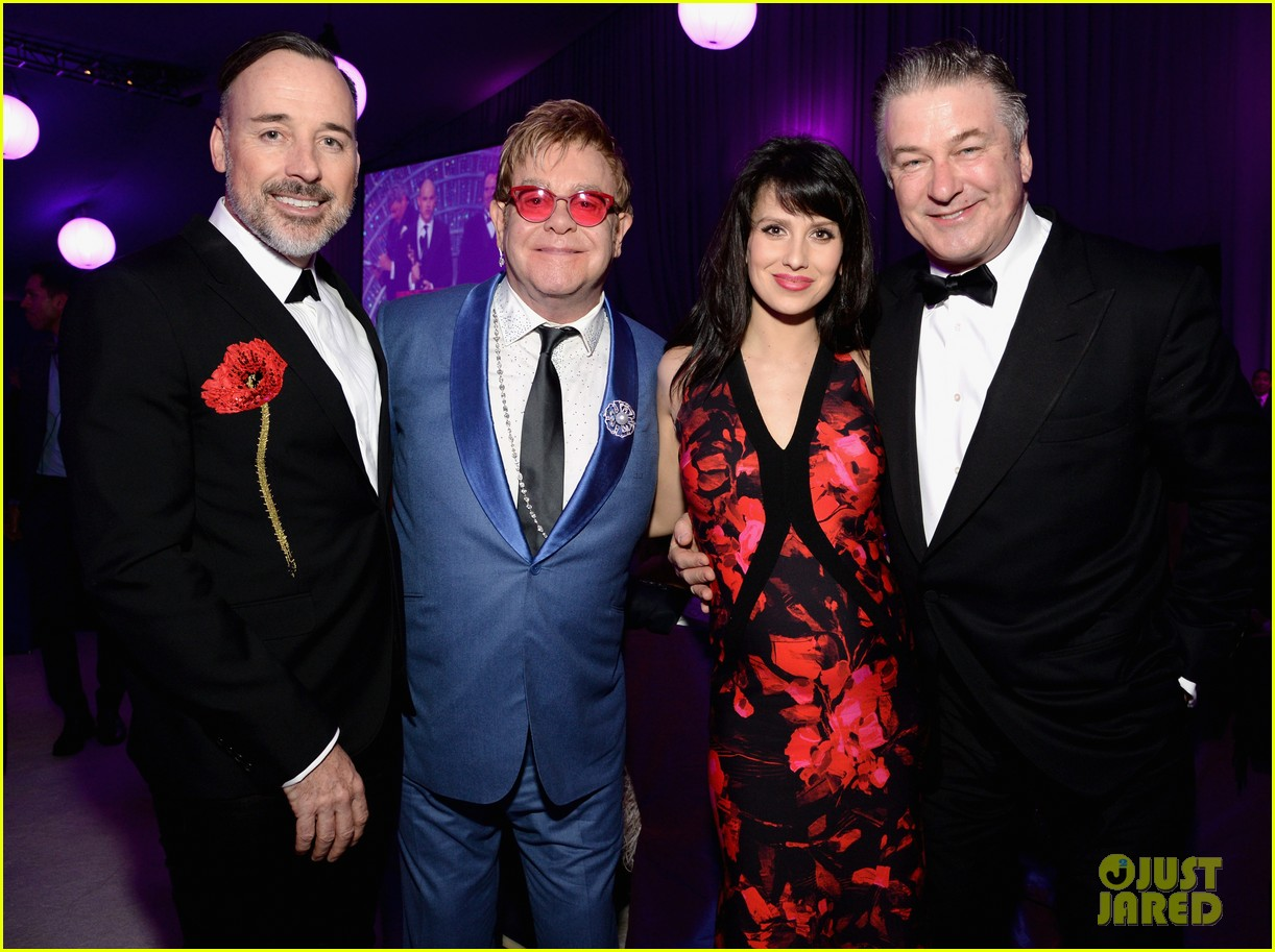 elton john hosts tons of celebs at his annual oscars party 143312498