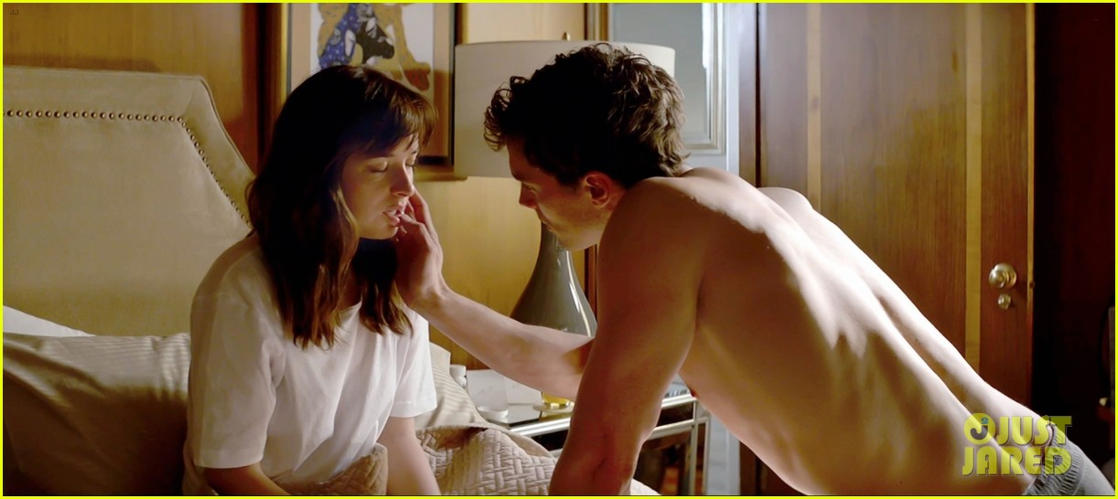 Fifty Shades Of Grey Movie Debuts With Big Thursday Gross