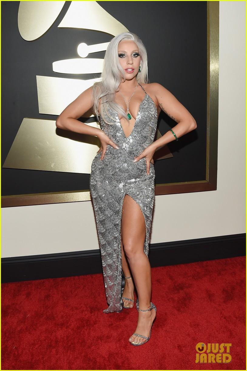 Lady Gaga Walks Grammy... Taylor Swift Instagram Comments