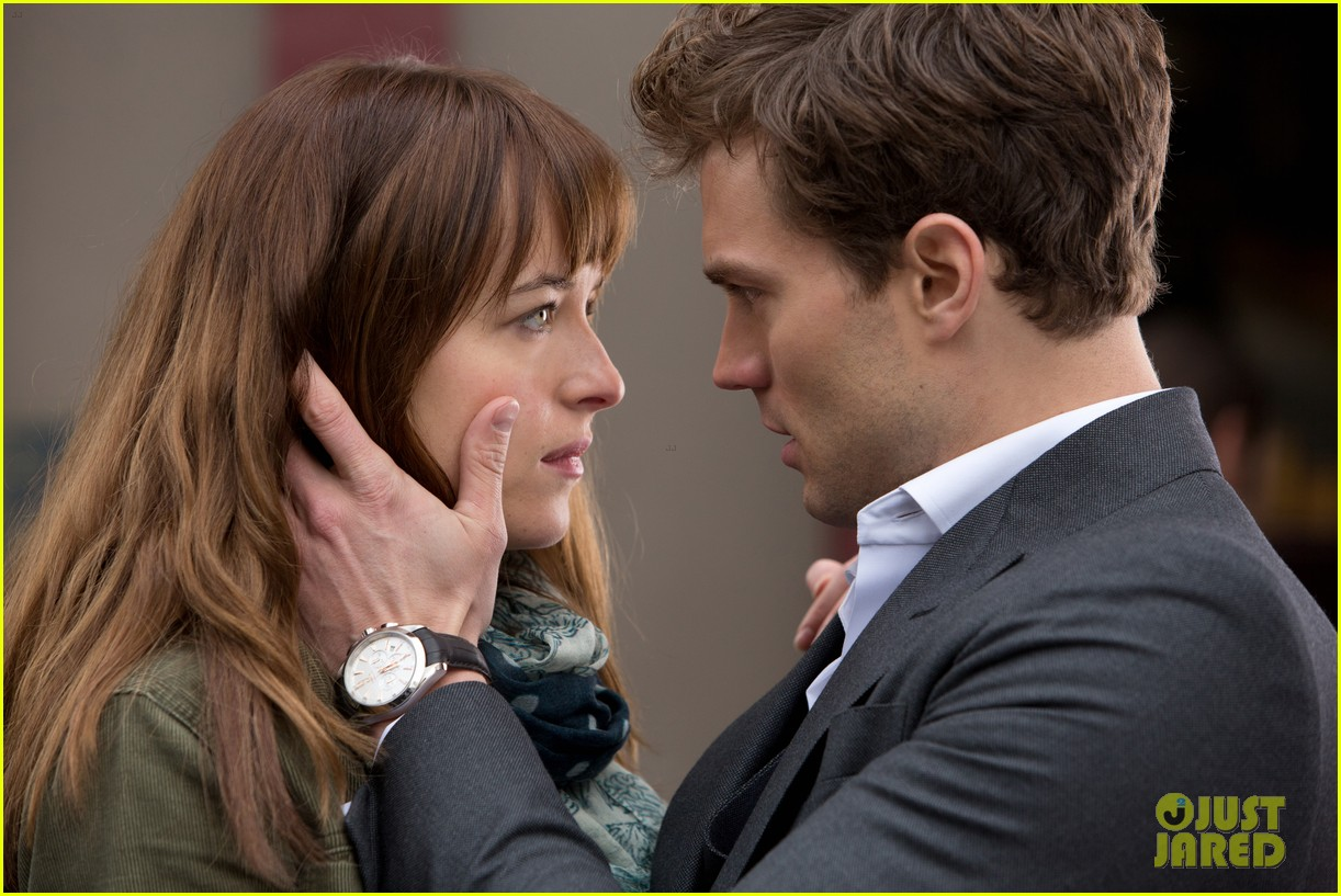 fifty shades of grey clip 013294711