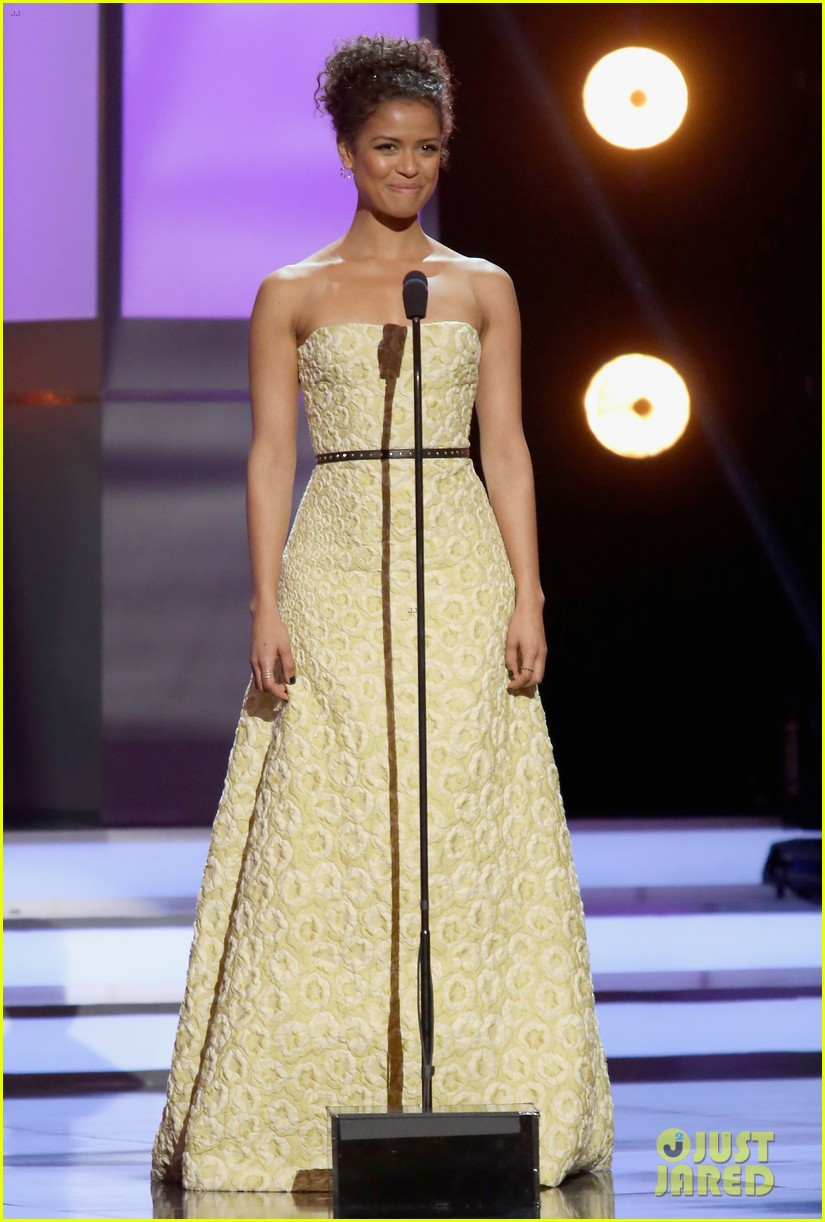 taraji p henson gugu mbatha raw are picture perfect at naacp image awards 2015 photo 3297883. Black Bedroom Furniture Sets. Home Design Ideas