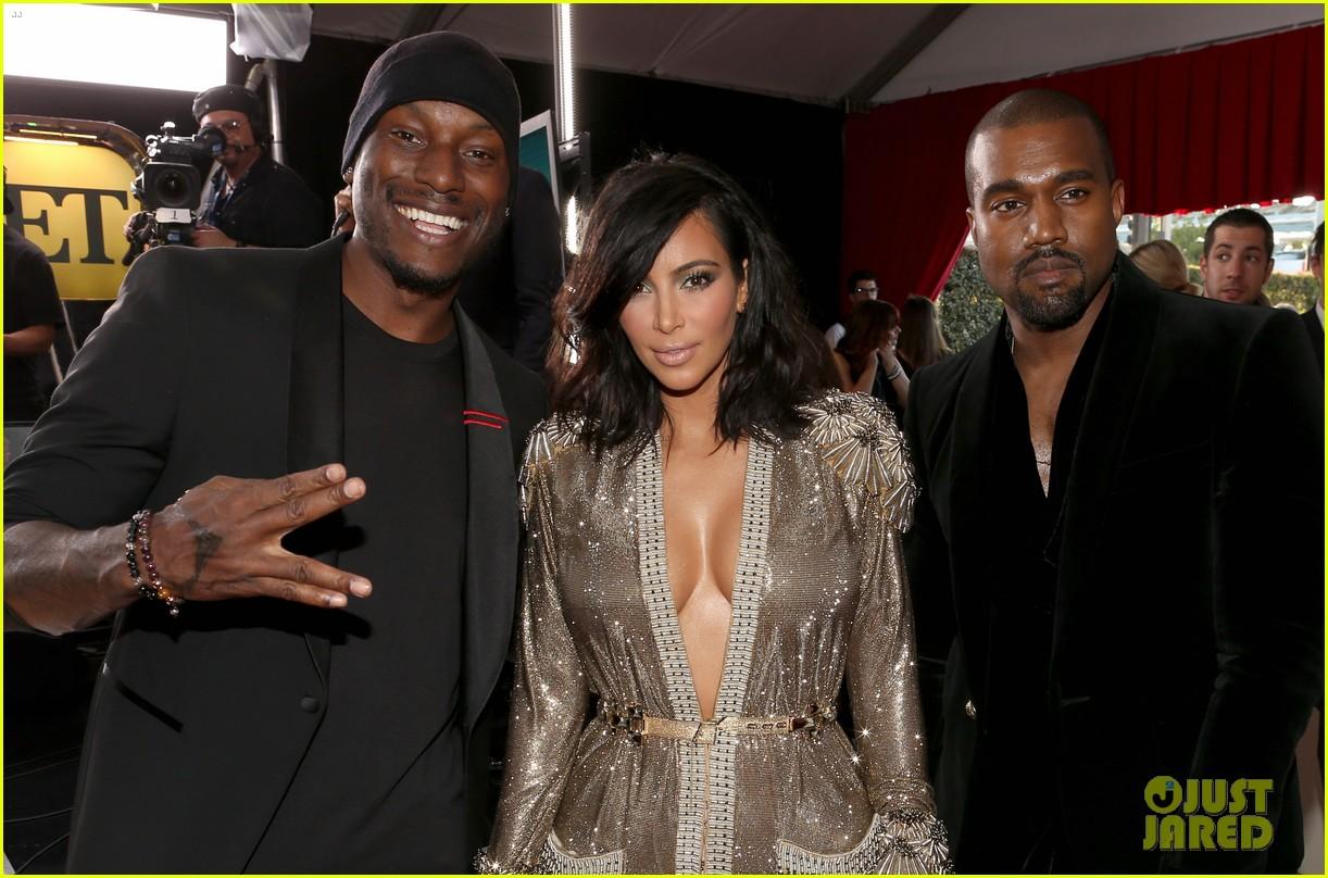 kim kardashian kanye west grammys 2015 163299421