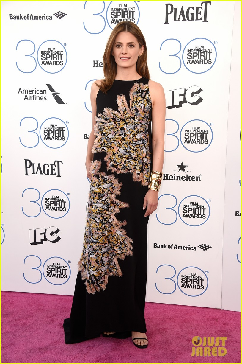 stana katic independent spirit awards 023309803