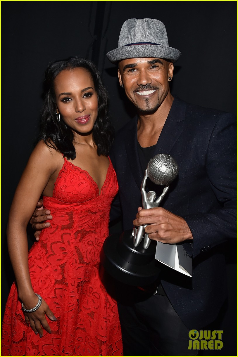 kerry washington scandal cast naacp awards 163297858