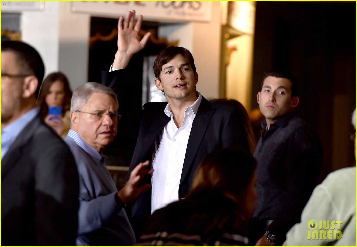 mila kunis calls ashton kutcher amazing dad 043294668