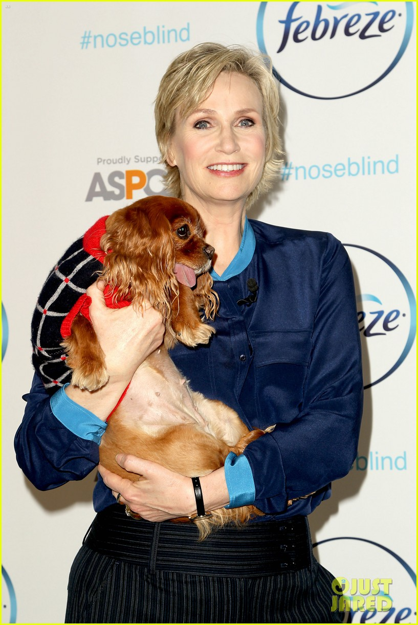 jane lynch spoil end of glee 023314238