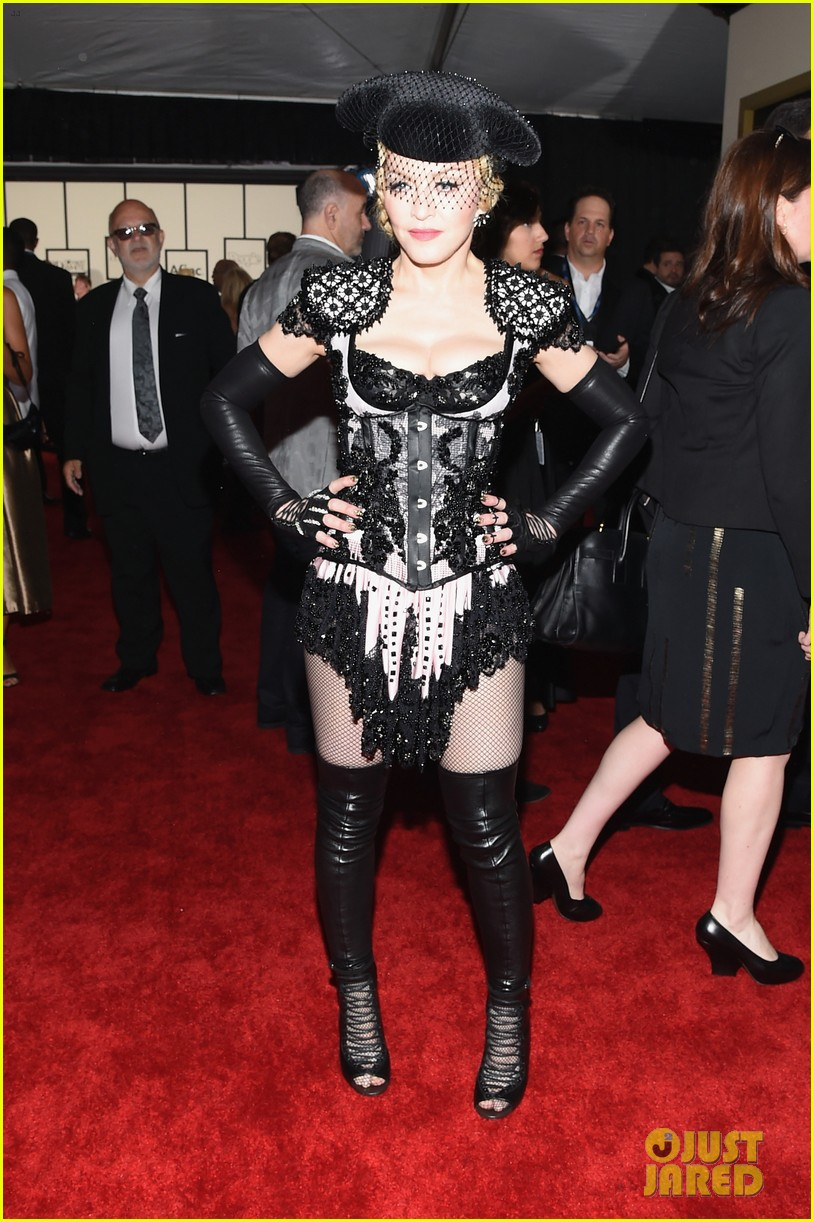 Madonna Grammys Grammys Diplo Madonna