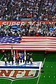 idina menzel national anthem super bowl 2015 18