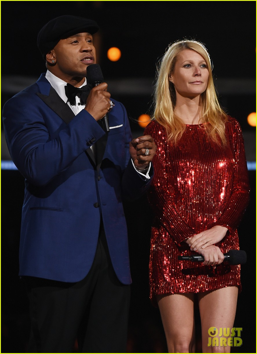 photo Gwyneth Paltrow to perform at the Grammys