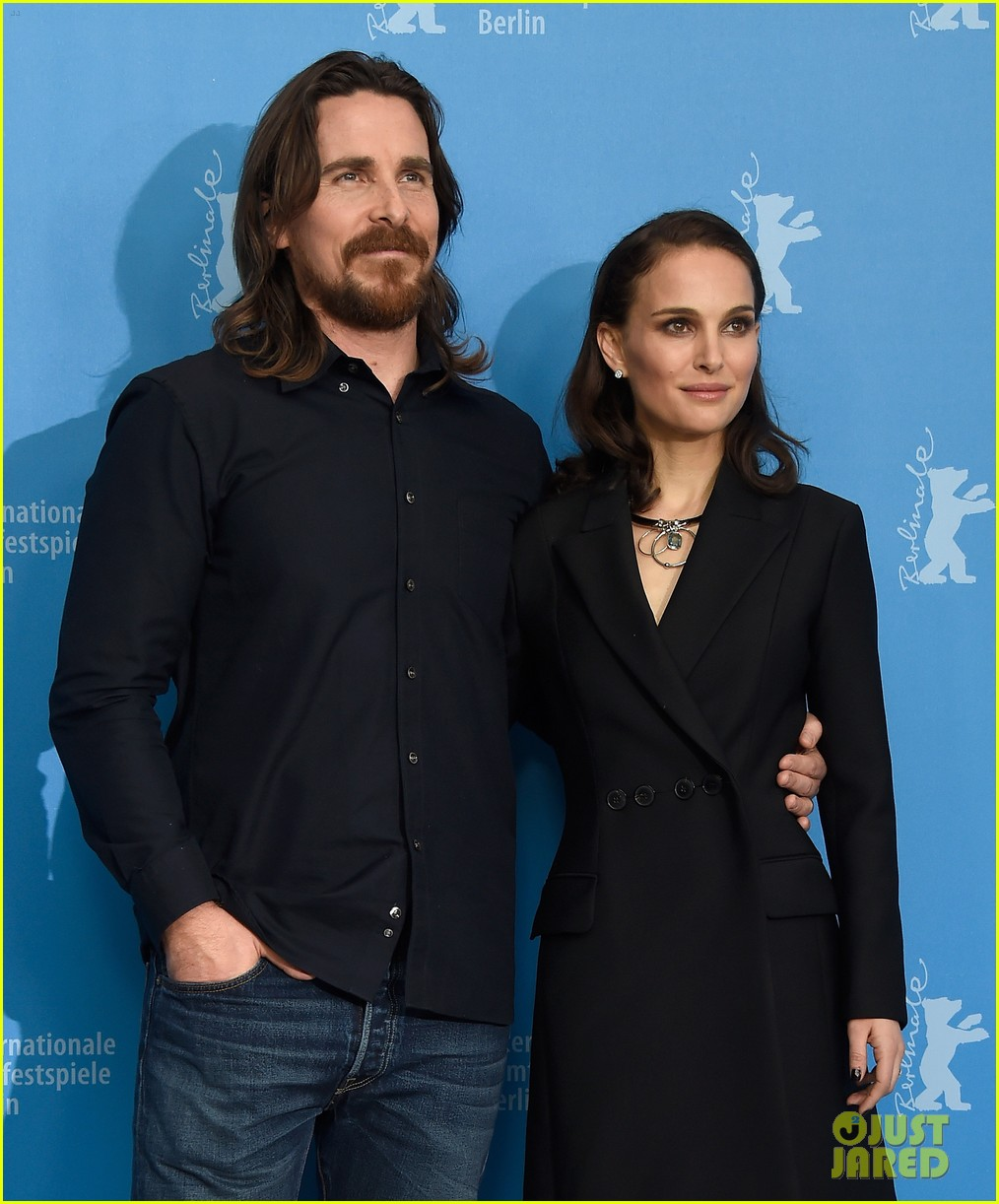 natalie portman christian bale knight of cups berlin 103298992