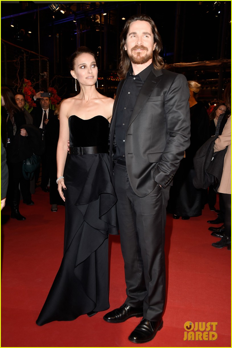 natalie portman christian bale knight of cups berlin 133298995