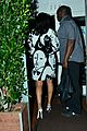 rihanna takes her niece to her favorite restaurant 22