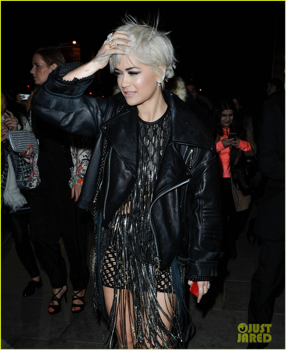 rita ora charli xcx brit awards after party 023314839
