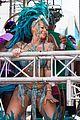 amber rose dances without care after khloe kardashian feud 06
