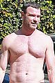 liev schreiber shows off his shirtless ray donovan body 02
