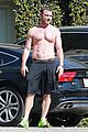 liev schreiber shows off his shirtless ray donovan body 06
