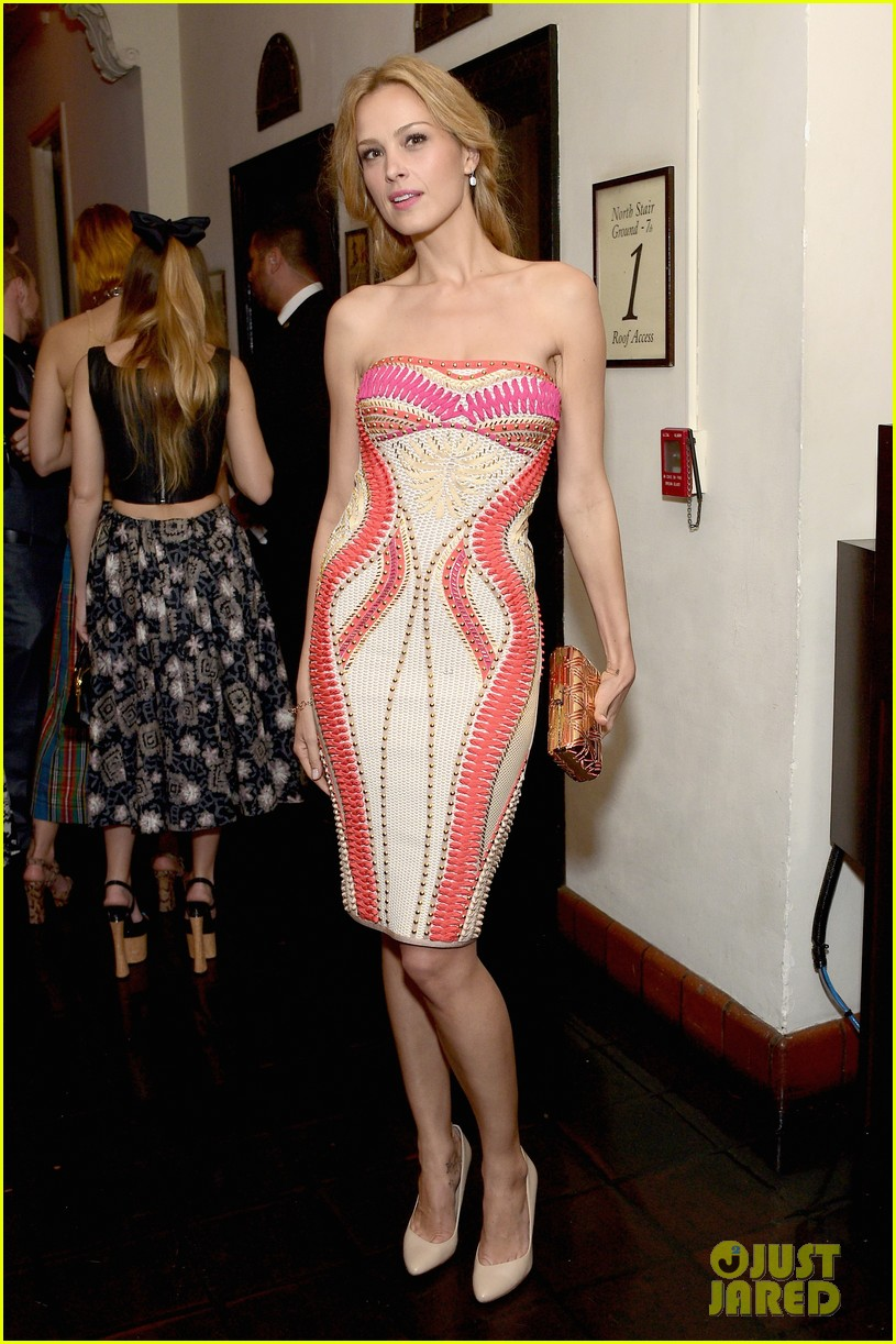 taylor swift miranda kerr grammys 2015 after party 033300100