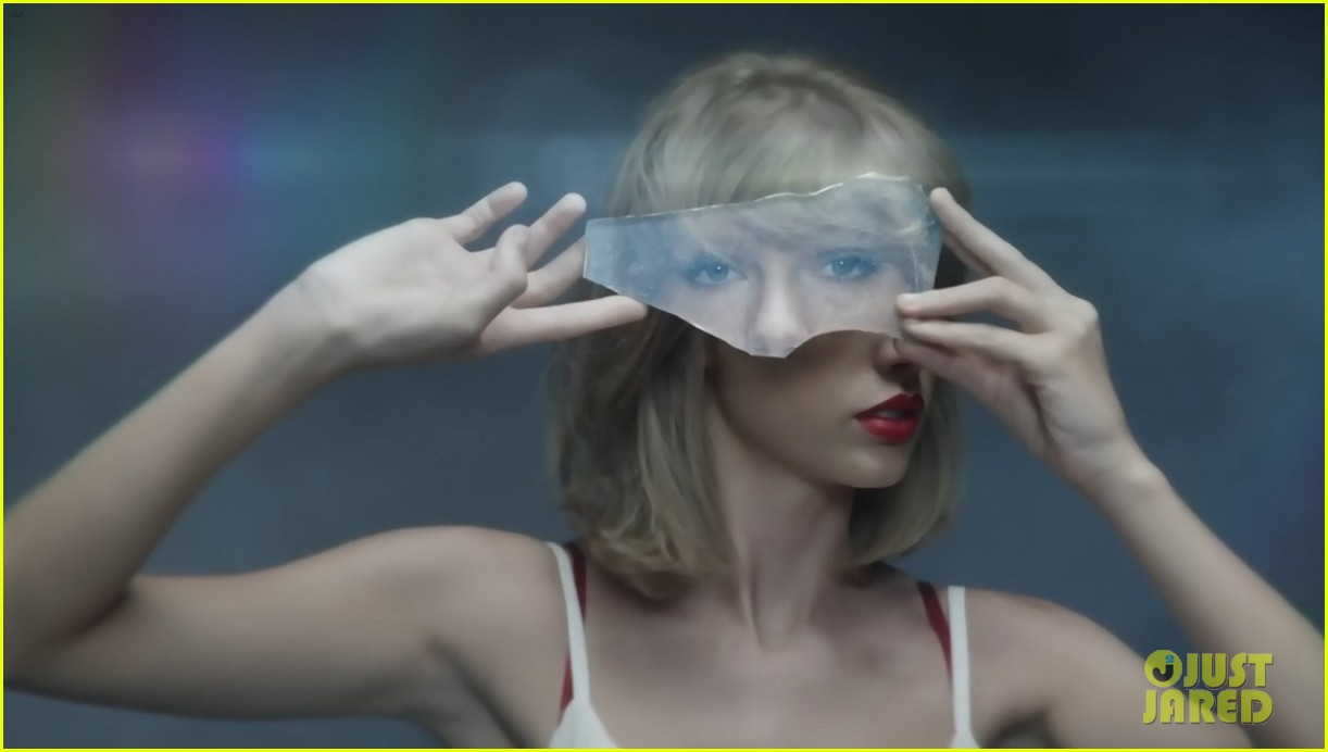 taylor swift style video premiere 213303605