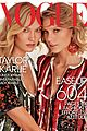 taylor swift karlie kloss vogue march 2015 03