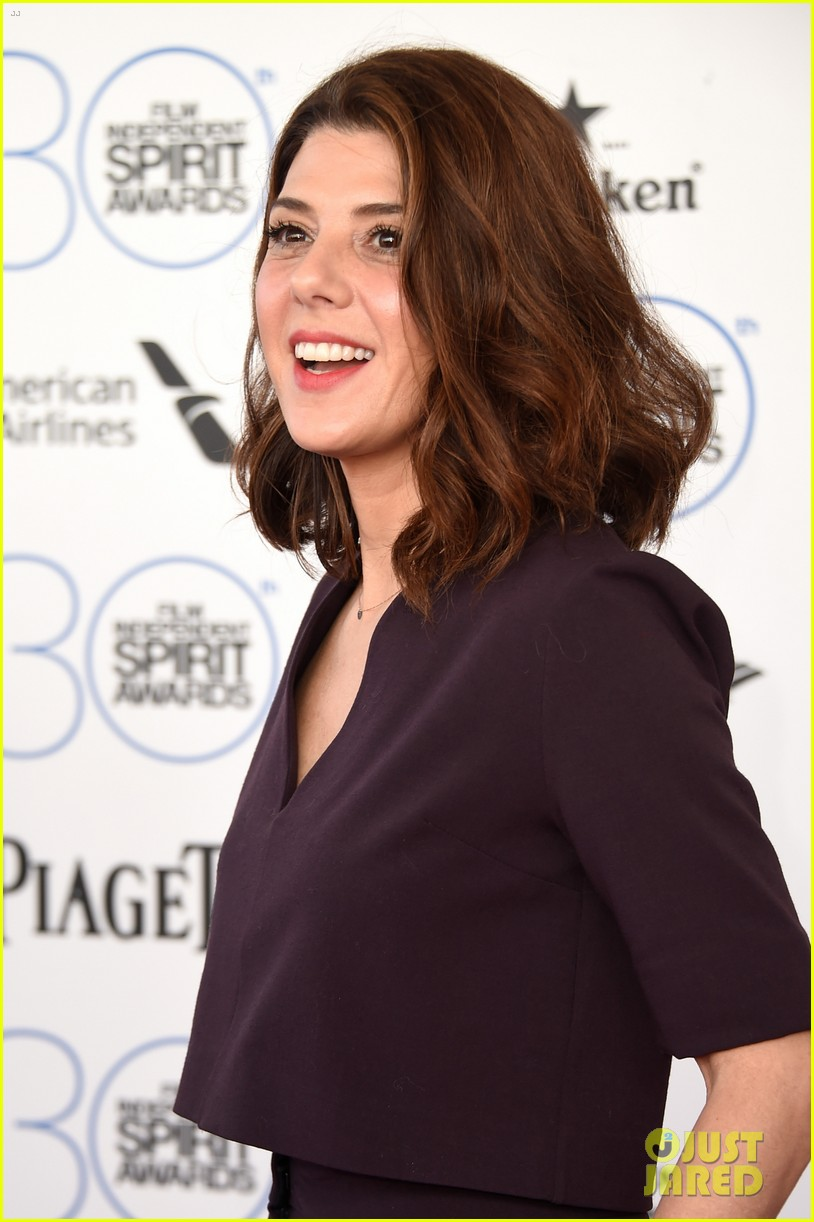 kristen wiig aubrey plaza spirit awards 2015 203309726