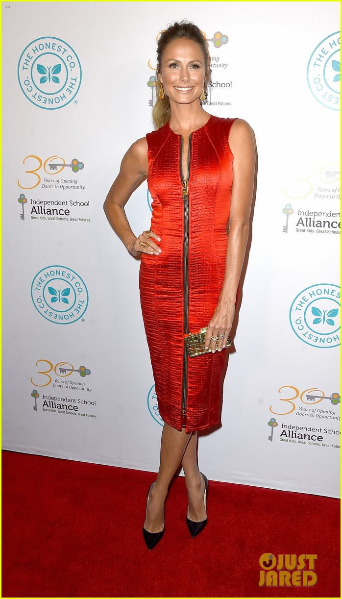 jessica alba john legend stacey keibler step out for good cause at impact 063328489