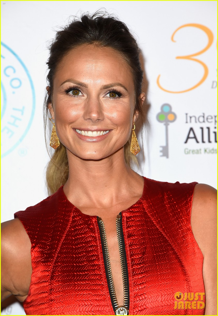 jessica alba john legend stacey keibler step out for good cause at impact 073328490