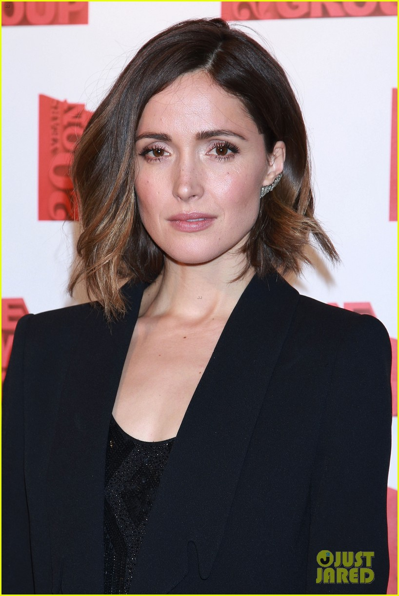 rose byrne lily rabe uzo aduba make it a classy night at new group 013322249
