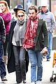 jessica chastain holds hands with boyfriend in nyc 10