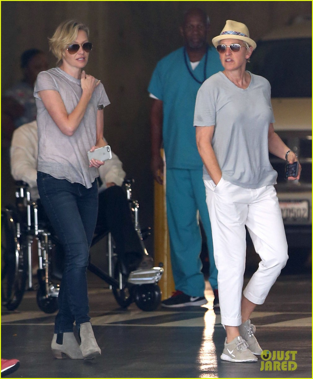 Portia De Rossi Weight: Ellen DeGeneres & Portia De Rossi Weigh In On Dolce