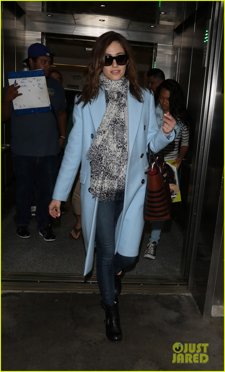 emmy rossum neighborly hello bieber jsk lax 173330867