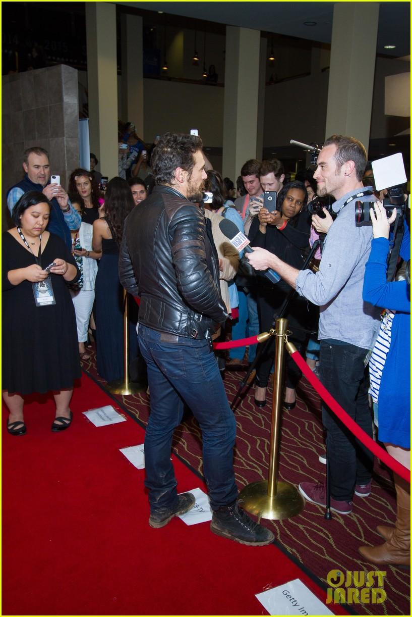 james franco helps kick off the atlanta film festival 083333952