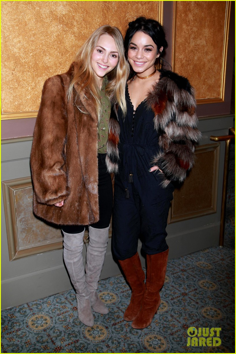 vanessa hudgens annasophia robb enjoy a night on the town 013320992