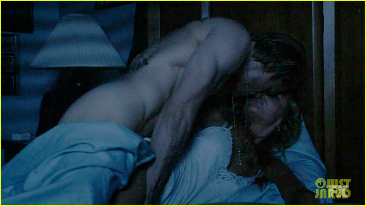 Think, that Charlie hunnam nude scenes apologise, but