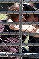 angelina jolie brad pitt share a kiss shilohs soccer game 06