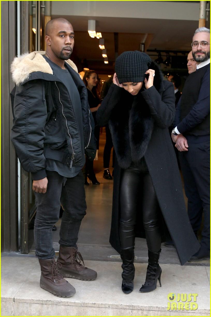 Kim Kardashian Dyes Her Hair Blonde Hides New Look Under A Hat