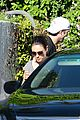 mila kunis ashton kutcher have a day out with baby wyatt 05