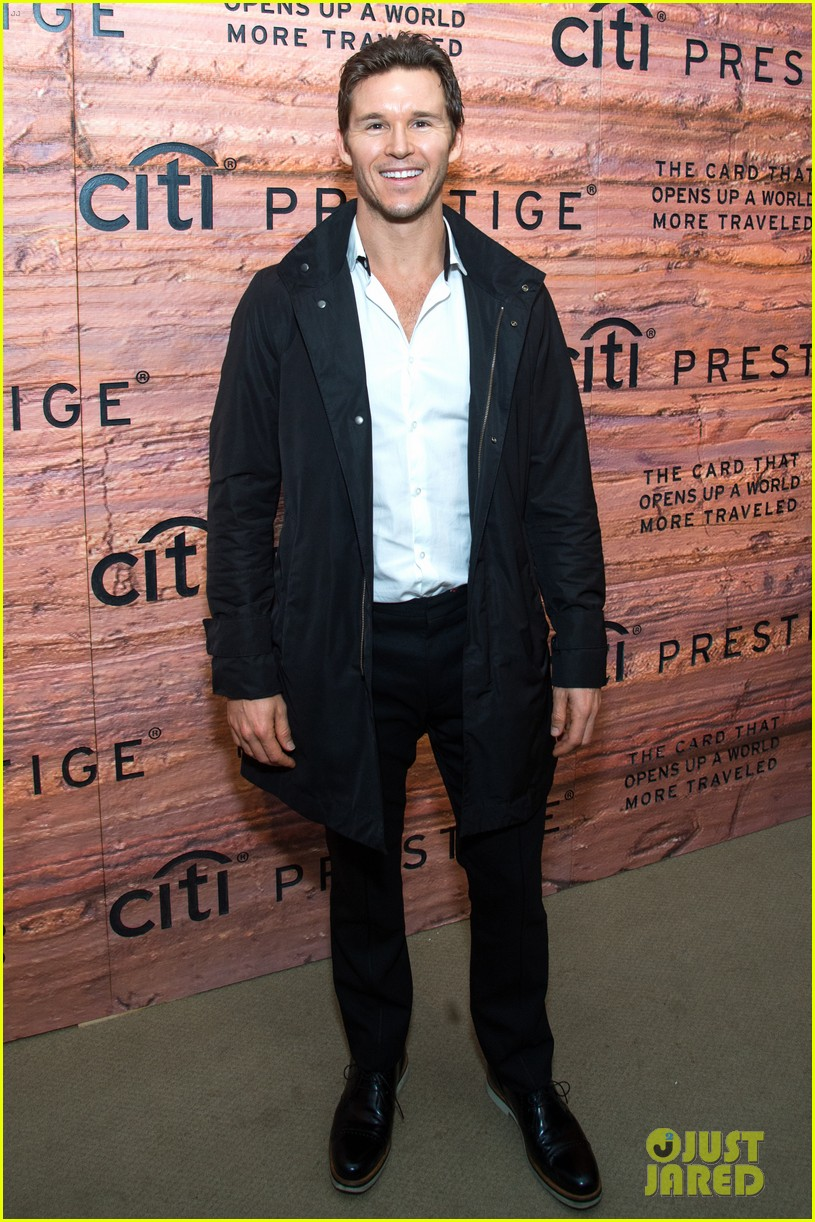 ryan kwanten hits nyc for citi prestige cards australia event 013319795